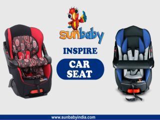 Sunbaby Inspire Baby Car Seat
