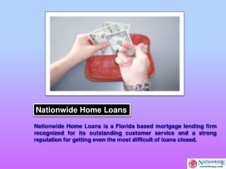VA Loans in Fort Lauderdale
