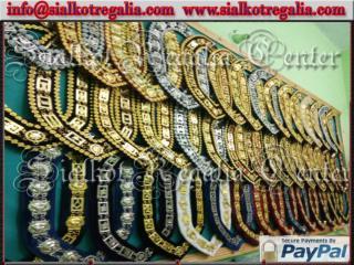 Masonic GRAND LODGE metal chain collar purple backing