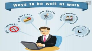 Workplace Wellness Ideas You Must Implement In Your Office
