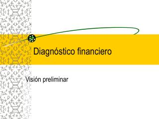 Diagn stico financiero