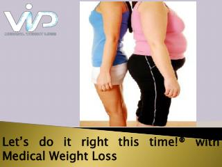 medical weight loss clinic cost in Wellington