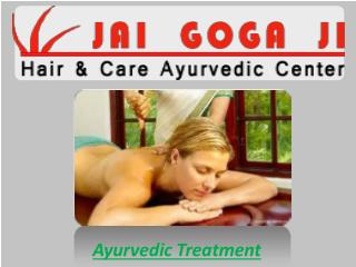 Best Ayurvedic Har Fall Treatment