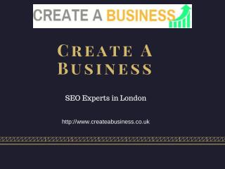 "SEO Experts of London Focuses On ""Local SEO"", Turned Out Into A Great Deal Of ROI"