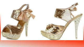 Buy womens cheap heels shoes online Today