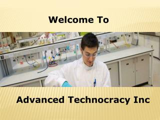 Educational Laboratory Equipment Suppliers