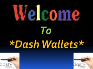 Buy Mens Thin Leather Wallets at Attractive Prices