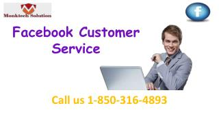 Is Facebook Customer Service aggregate really hard-working? call 1-850-316-4893