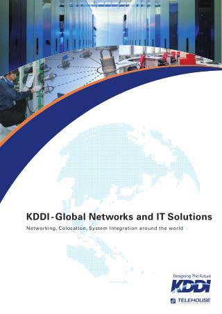Telehouse Global Data Center Solutions