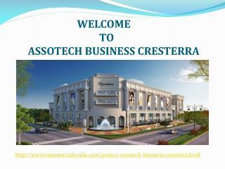ASSOTECH BUSINESS CRESTERRA