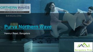 Purva Northern Waves Bangalore