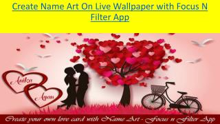 Best App To Write Name Art On Photo
