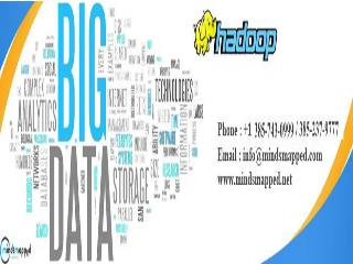 About Us- Big Data Online Hadoop Training