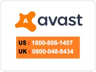 Easy way to Find Solution via Avast Antivirus Tech Support Phone Number