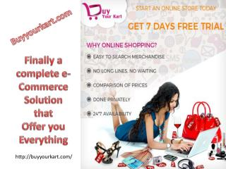 Multi-seller shopping cart solution best choice for increase your sales and revenue.