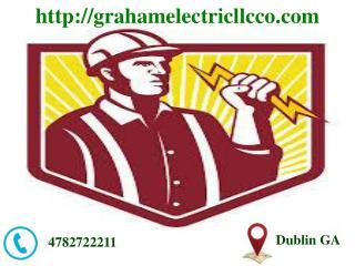 Electrical Contractor Dublin GA