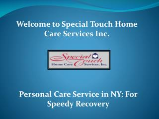 Home care agencies in nyc, top home care ny