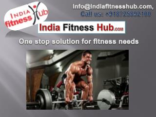 Set up your gym business at affordable budget