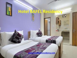 Cheap Hotels in Delhi near Airport