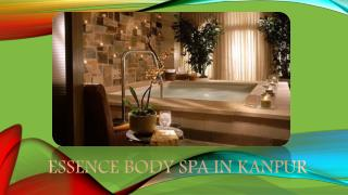 Body Spa in Kanpur