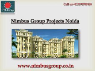 IITL Nimbus Group Top Real Estate Developers