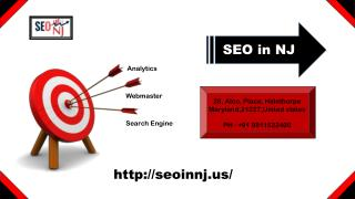 Get Online Business Ranking by Best SEO in NJ