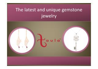 The famous Gemstone jewellery of Singapore: