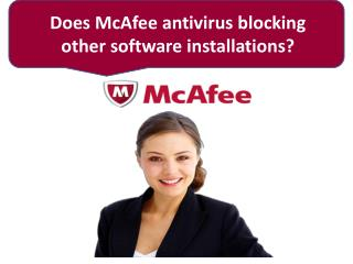 How to fix Mcafee problems with McAfee Helpline Number Australia (Toll- Free - 1-800-875-393)?