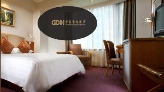Reasonable Hotels in Hong Kong