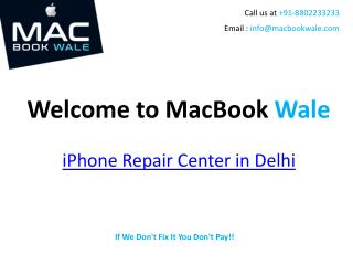 iphone repair center in delhi | ipad repair services in delhi | macbook repair center in delhi | Macbook wale