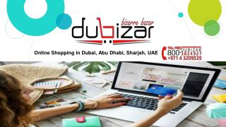 Buy Home Appliances Online in Dubai - Home Decors,  Furnishing, Cooking & Dining- Dubizar
