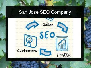 San Jose SEO Company