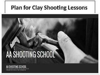 Learn Clay Pigeon Shooting Instruction From Aashootingschool.com