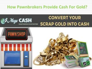 Make The Maximum Money From Your Old or Scrap Gold