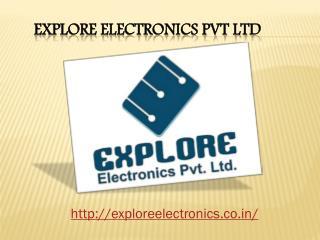 Led Tube Light manufacturers : Explore Electronics