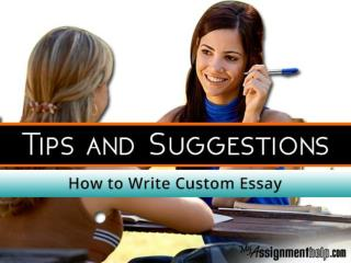english essay writing services