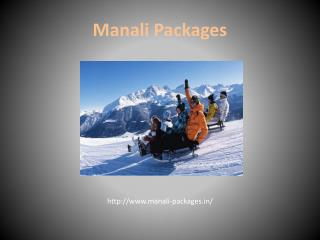 Manali Honeymoon Package | manali-packages.in
