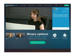 Binary Mate Review | Best US Binary Broker | Binary Trading Global