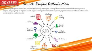 Search Engine Company Delhi | Website Development Company India