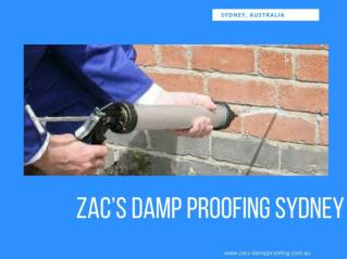 How to Prevent and Treat Rising Damp