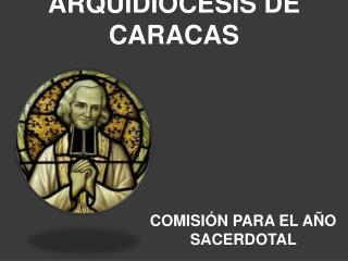 ARQUIDI CESIS DE CARACAS
