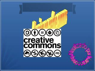 licenciar con creative commons
