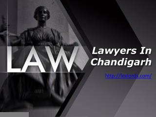 Family lawyers in chandigarh