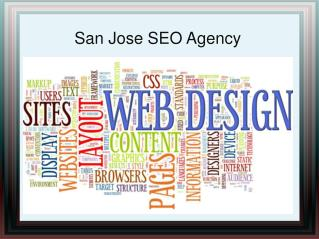 San Jose SEO Agency
