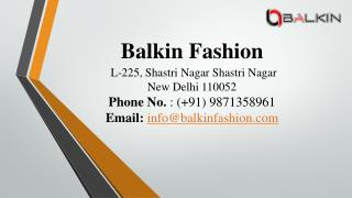 Buy Online BALKIN Formal Shirts for Men