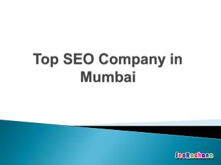 Top SEO Company in Mumbai