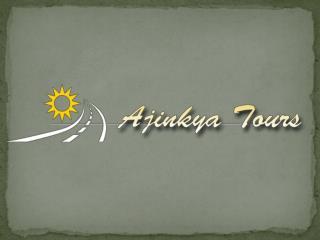 kerala honeymoon tour packages | kerala tour operators | AJINKYA TOURS