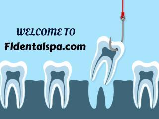 Recommended Dentist in Deerfield Beach