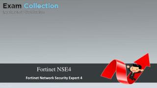 Examcollection Fortinet NSE4 Exam VCE (PDF   Test Engine)